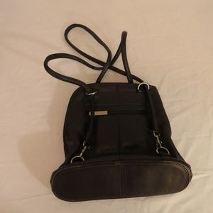 Clarks England Women's Convertible Backpack Purse
